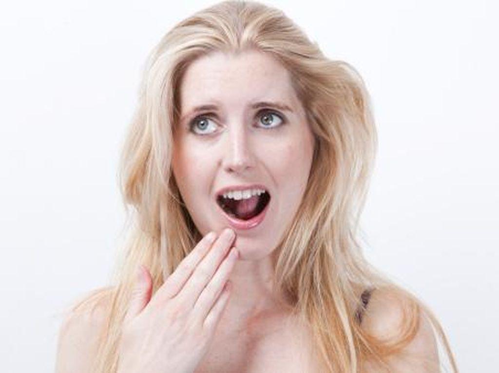 5 Fakta Unik Air Liur: Mengandung Hormon dan Bantu Cegah Penyakit Mulut