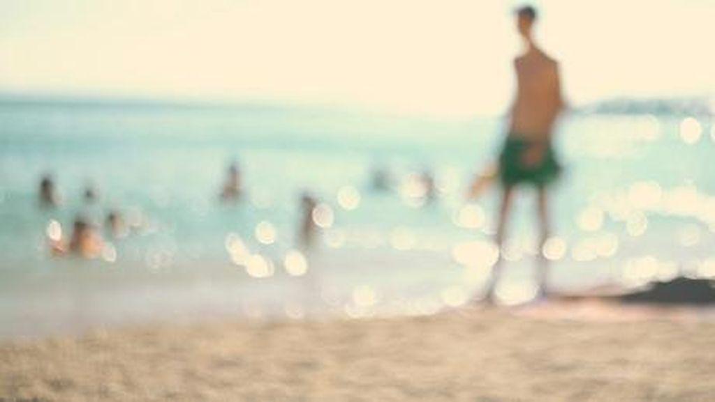 Diterjang Badai, Pantai di Australia Tercemar Kotoran Manusia