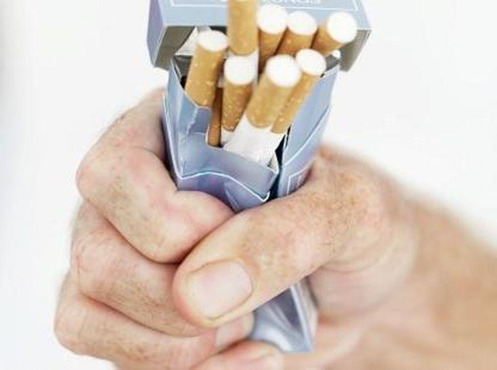 Sulit Berhenti Merokok? Coba 4 Cara yang Sudah Terbukti Ini (2)