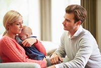 Baby Blues Bukan Depresi Postpartum, Ini Bedanya