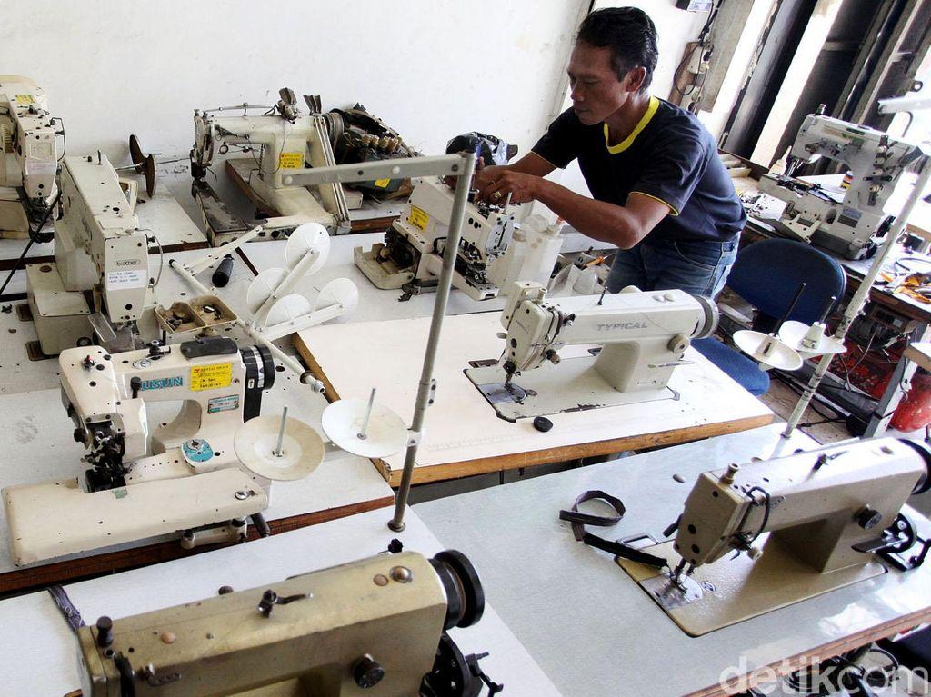 Mesin Impor Masih Marak di RI, Produk Lokal Nggak Laku?