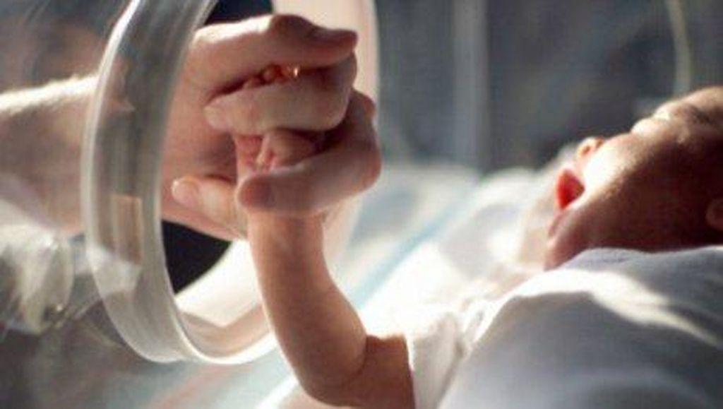 Kenali, Ini Salah Satu Masalah yang Bisa Dialami Bayi Prematur