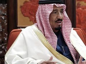 Bikin Geleng-geleng Kepala, Gambaran Kamar Super Mewah Bagi Raja Salman