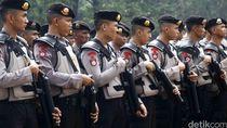 12 Ribu Personel Amankan Laga Persija Vs Persib di GBK Rabu 10 Juli