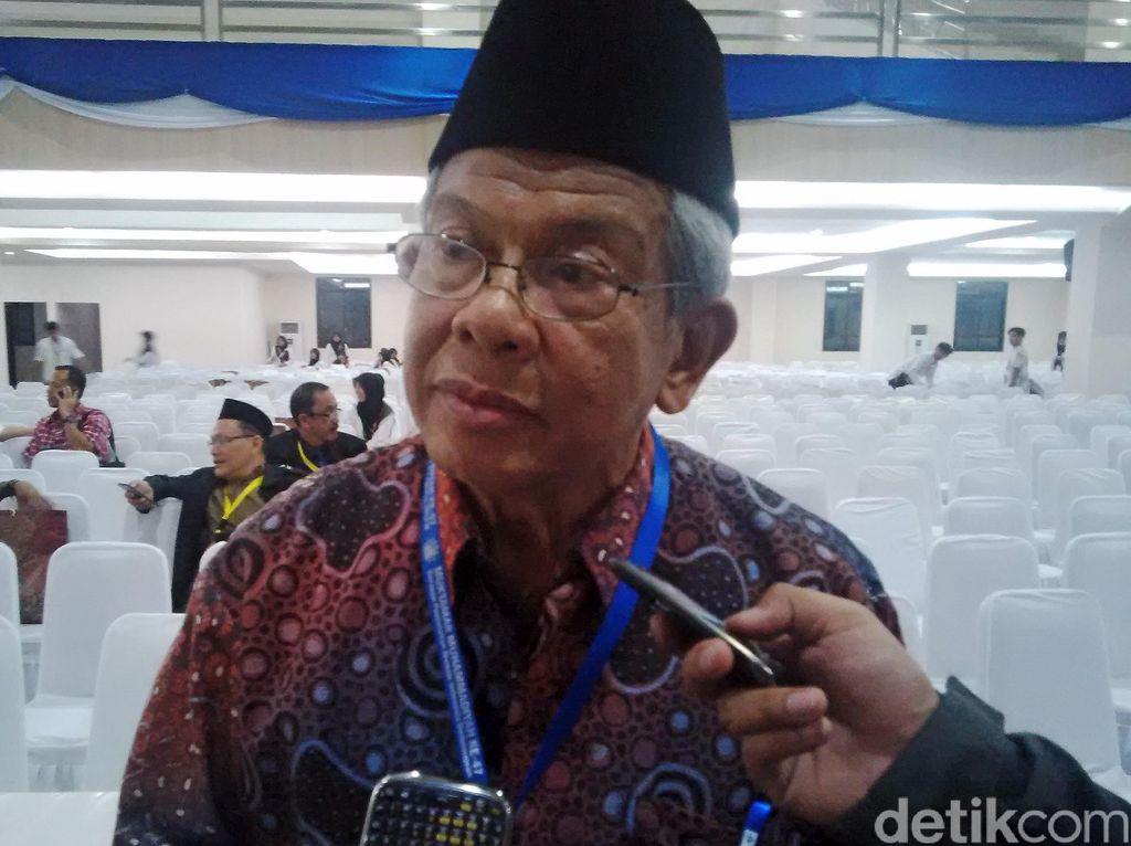 Terima Ancaman, AM Fatwa Lapor ke Polda Metro Jaya