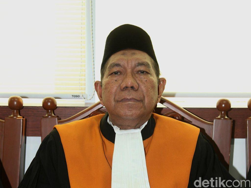 Mengenang Hakim Agung Wahidin, Pengadil Dimas Kanjeng-Ramadhan Pohan