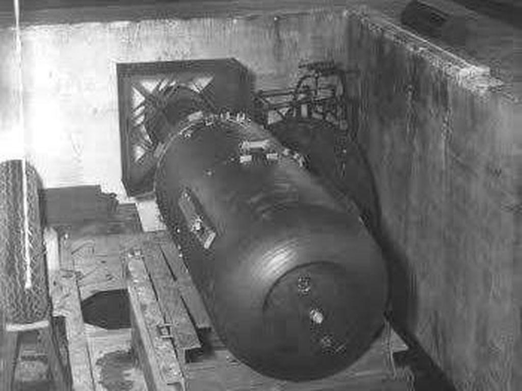 Melihat Dahsyatnya Bom Atom di Hiroshima dan Nagasaki
