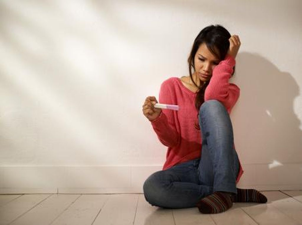 Risiko Cryptic Pregnancy pada Pengidap Gangguan Kejiwaan