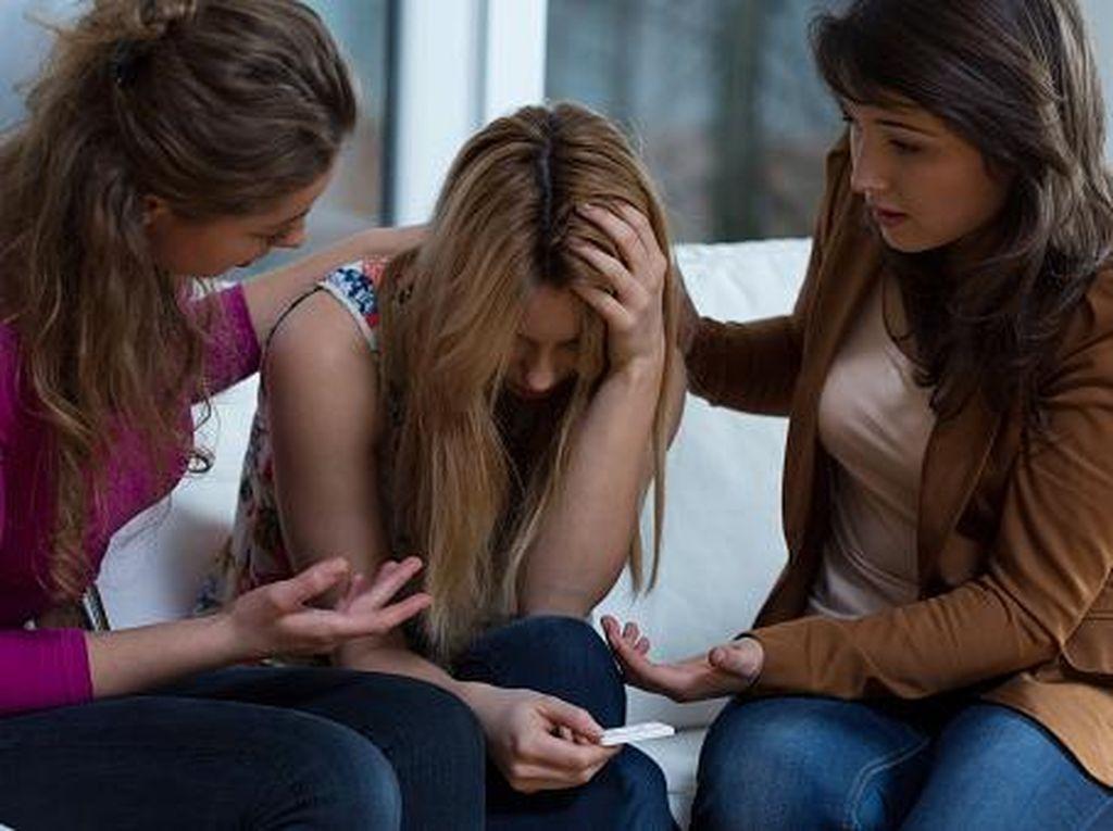 Anak 11 Tahun Melahirkan Picu Perdebatan Aborsi di Paraguay