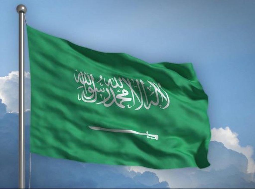 Sebelum Kematian Pangeran Arab Saudi, 150 Anggota Kerajaan Positif Corona