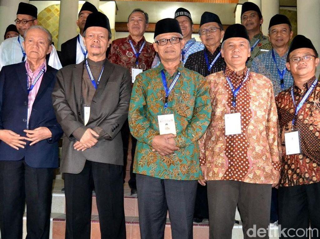Taqabbalallahu Minna Waminkum, Ini Pesan Lebaran dari Muhammadiyah