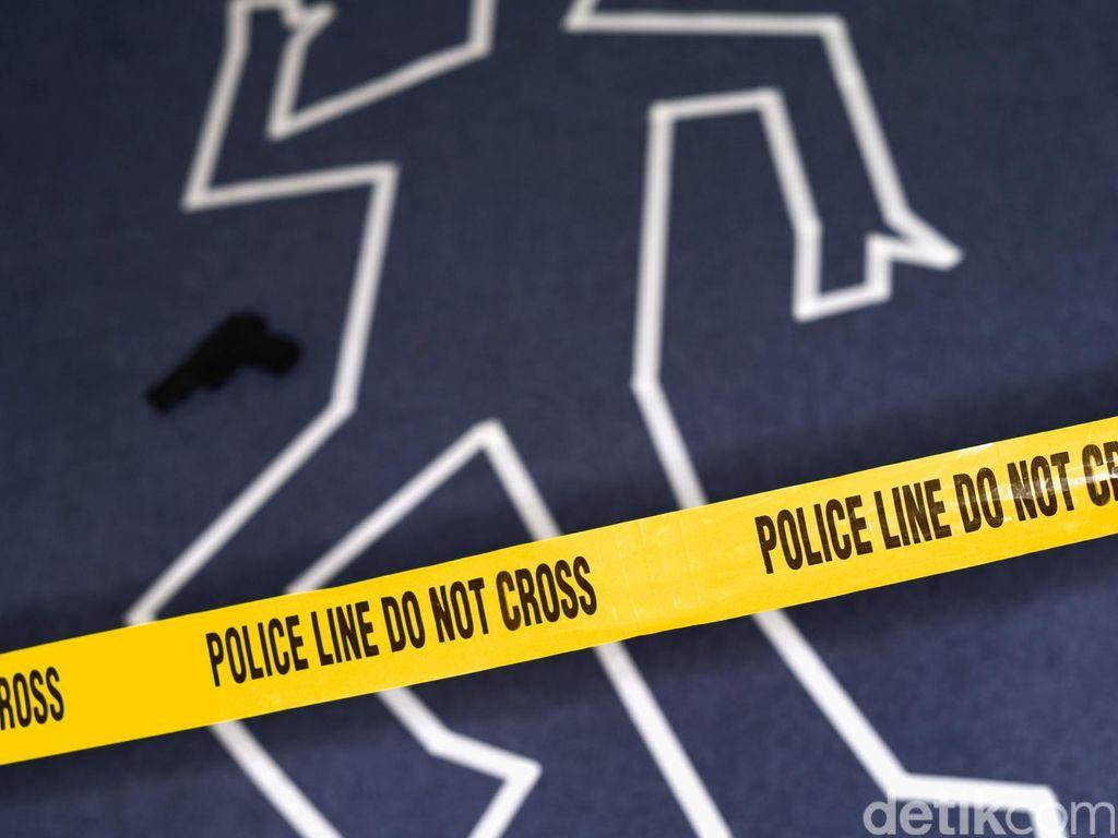 Diduga Gangguan Jiwa, Anak Tega Bunuh Ibu Kandung di Wonogiri