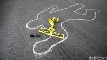 Ini Kronologi Penangkapan Pasangan Kekasih Bule yang Bunuh Polisi di Bali