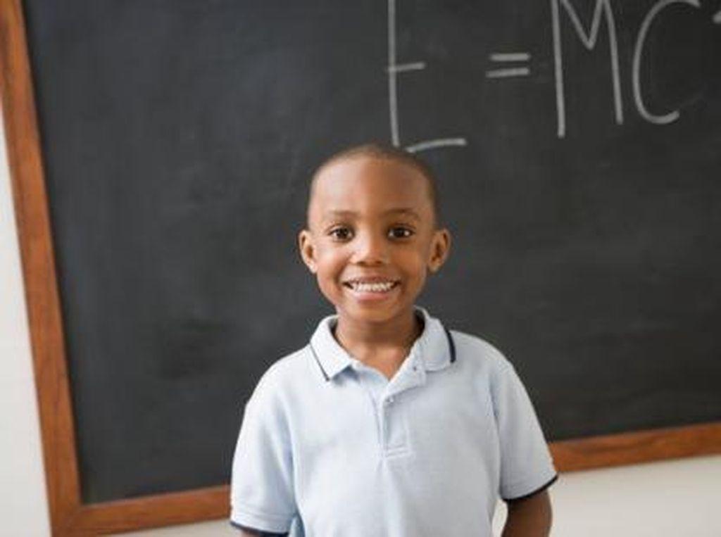 Studi Ini Ungkap Kesuksesan Juga Dipengaruhi Pendidikan Anak