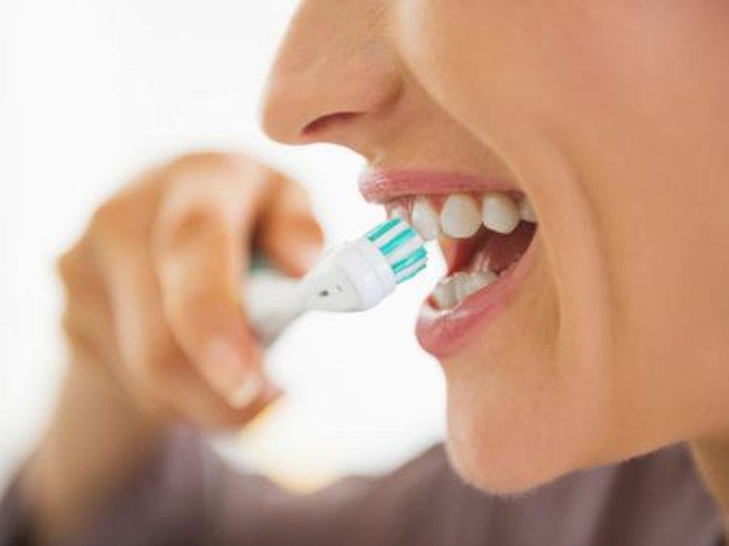Hati-hati, Malas Sikat Gigi Bisa Berisiko Kena Stroke