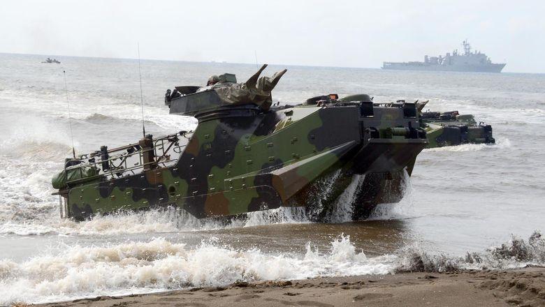 TNI Setop Kerja Sama dengan Australia karena Hal Teknis, Apa?