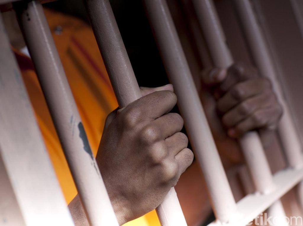 Polisi Temukan Senpi Saat Tangkap Pengguna Sabu di Bali