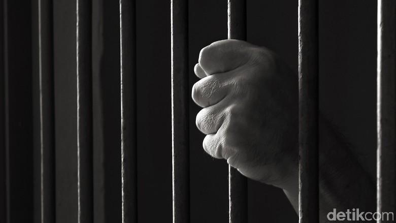 Dukung ISIS, Tentara AS Divonis Penjara 25 Tahun