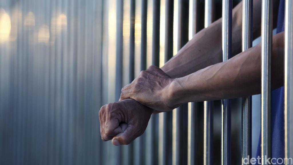 Kurangi Napi Kambuhan, Penjara di Perth Ini Punya Trik Jitu