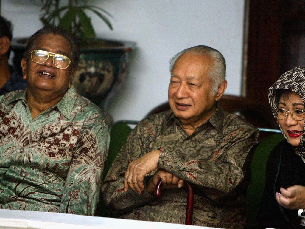 Kasasi Jaksa Menang, PN Jaksel Siap Eksekusi Rp 4,4 T Supersemar