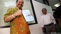 Sutan Bhatoegana Sakit Lagi, Dirawat di RS Bogor