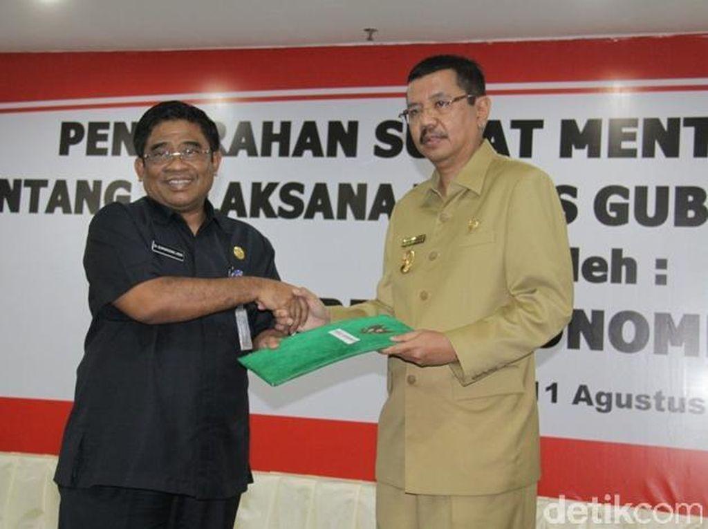 Gubernur Sumut Resmikan Pesantren yang Didirikan Eks Napi Terorisme