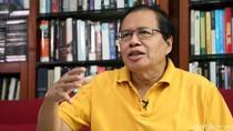 Adakah Sanksi Jokowi untuk Rizal Ramli?