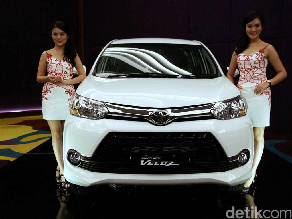 Toyota Avanza dari Masa ke Masa, Mana yang Paling Keren?