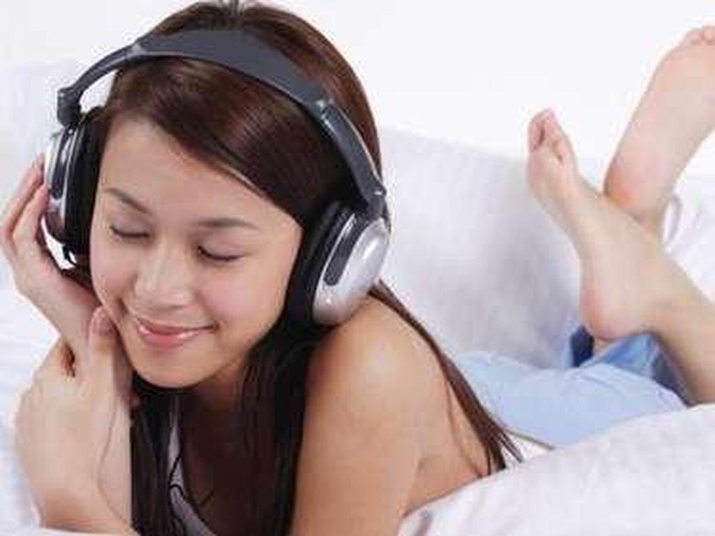 Musik Indonesia Didengarkan Lebih dari 1 Miliar Jam di Spotify