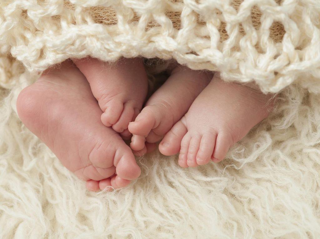 Orang Tua Asli Bayi Tabung yang Tertukar Mengaku Sangat Hancur
