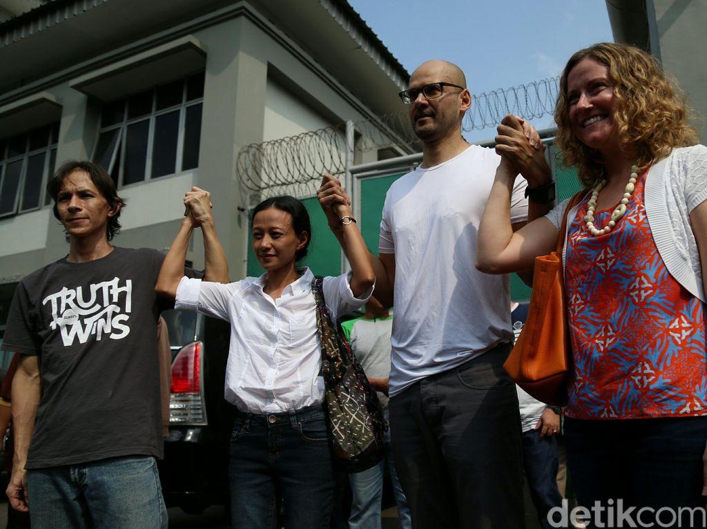 Sempat Bebas, Dua Guru JIS Dihukum Penjara Oleh Hakim Agung Artidjo!