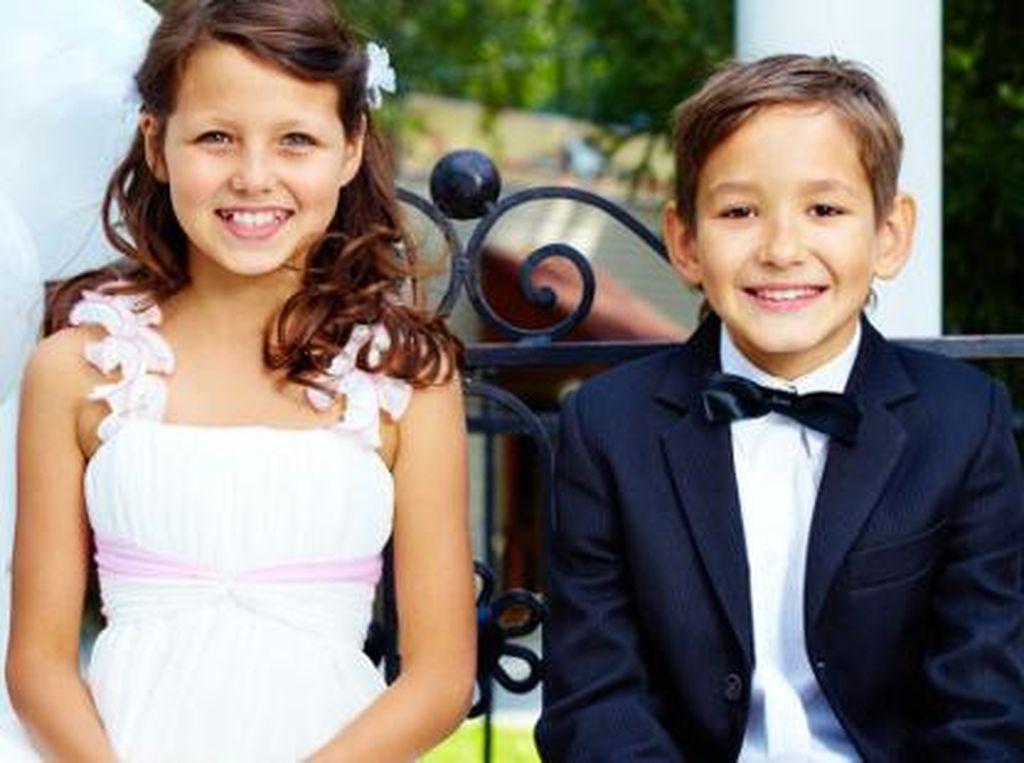Fakta-fakta 2 Remaja Sulsel Kebelet Nikah yang Jadi Polemik