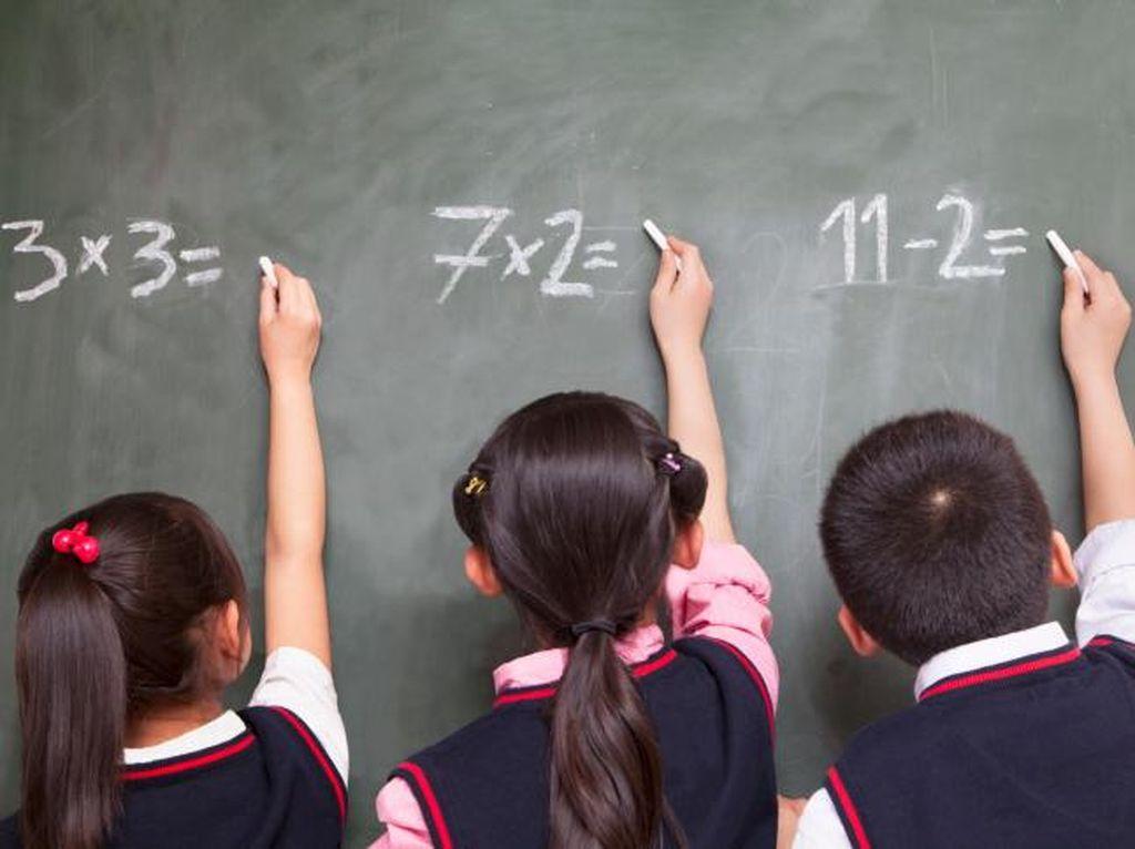 Duh, Otak Susah Berkembang Kalau Anak Cuma Diberi Makan Buah