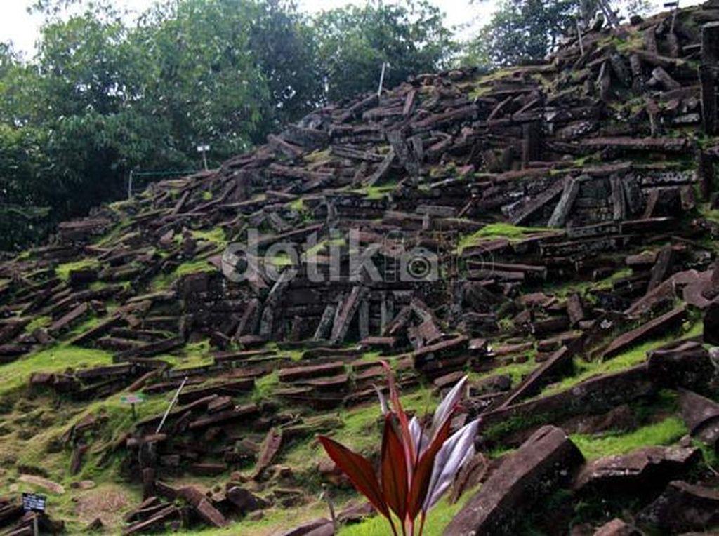 Libur Lebaran ke Cianjur, Wisata Sejarah Gunung Padang Bisa Jadi Pilihan
