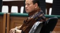 Jebloskan ke Bui Selama 12 Tahun, MA Beberkan Tujuh Dosa Sutan Bhatoegana
