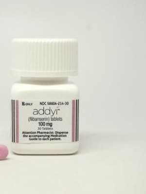 Makan pil viagra