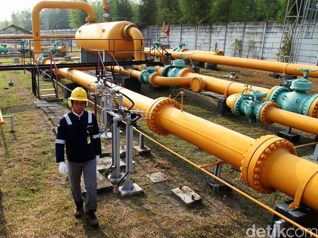 Demi Pabrik Pupuk, Komisi VII Minta Harga Gas Industri Turun