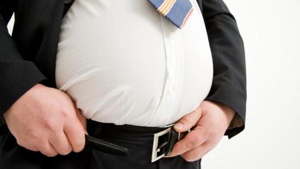9 Penyakit yang Bisa Menyerang Saat Kelebihan Berat Badan