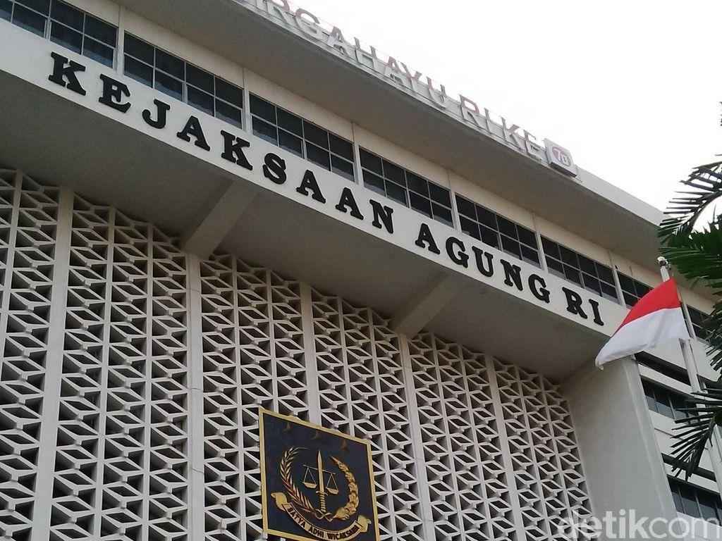 Kejagung Tangani 2 Jaksa Kena OTT KPK, Diproses Etik dan Pidana