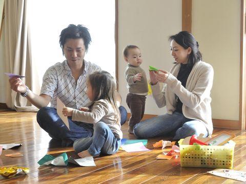Ciri-ciri Orang Tua yang Kelak Anaknya Jadi Orang Sukses/
