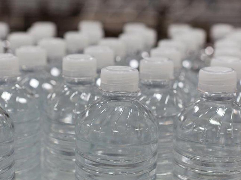 Warning BPOM: Kangen Water Tidak Boleh Dikemas dan Diedarkan!