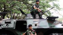 12 Pesepakbola yang Lolos Tes Masuk TNI Siap Jalani Pendidikan Militer