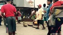 Oknum TNI Tembak Warga di Mimika, 2 Orang Tewas