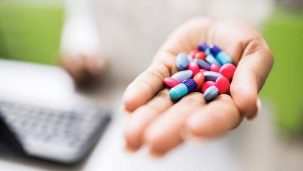 Dokter dan Pasien Harus Sama-sama Paham Risiko Penggunaan Antibiotik Tak Tepat