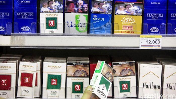 RI Mau Sederhanakan Struktur Cukai Rokok, World Bank bilang Sudah Tepat