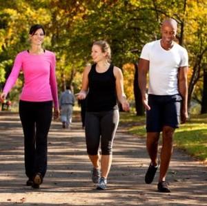 Agar Manfaatnya Maksimal, Ini yang Bisa Anda Lakukan Saat Berjalan Kaki