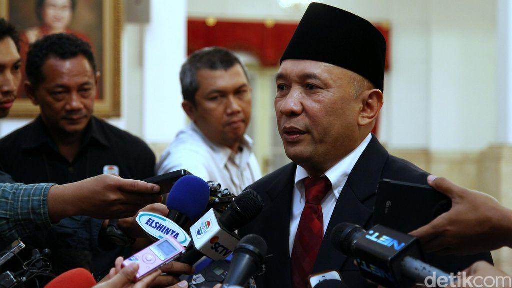 Teten Masduki Somasi Ustaz Alfian Tanjung yang Ceramah Soal PKI