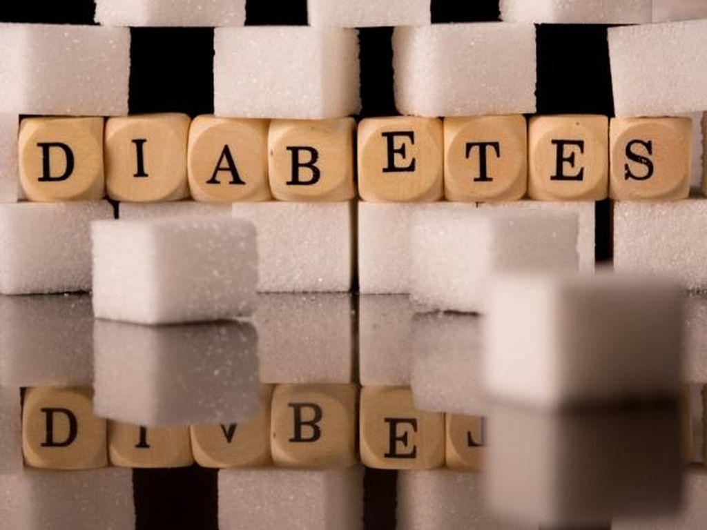 Gaya Hidup yang Seperti Ini Bisa Memicu Diabetes