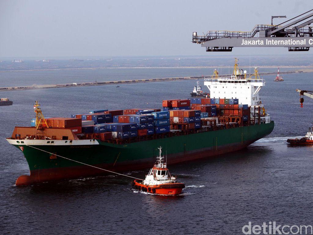 Pelindo I akan Datangkan Kapal Kontainer ke Pelabuhan Lhokseumawe