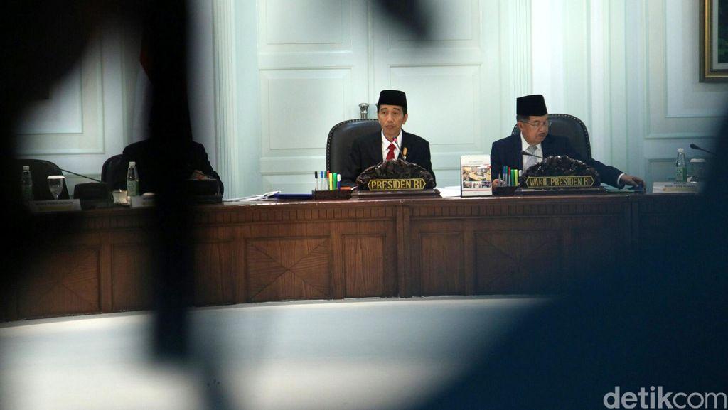 2 Tahun Jokowi-JK, Pengusaha: Kebijakan Bagus, Tapi Eksekusi Belum Jalan